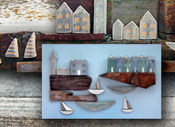 Jan Guest Coastal Art
